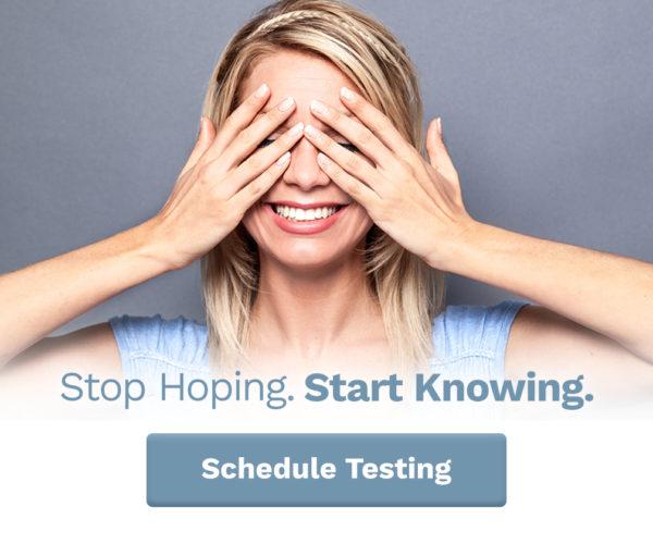 Fertility Testing in Indy